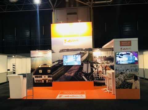 Invest in Holland @ GFIA 2018