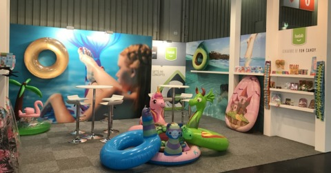 Gifts & Concepts @ Spielwarenmesse 2019