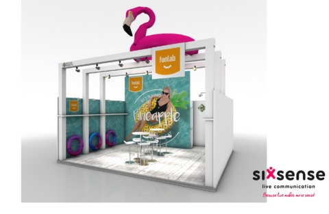 Gifts & Concepts @ Spielwarenmesse 2019 design