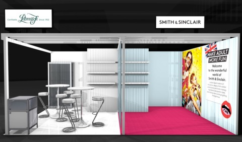 Petrovitch & Smith-Sinclair @ ISM 2020 design